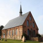 St. Marien-Kirche Barlt