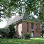 St. Marien-Kirche Eddelak