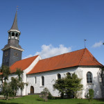 St. Laurentius-Kirche Lunden