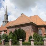 St.  Jacobi Neuenkirchen