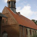 St.  Rochus-Kirche Schlichting