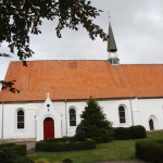 St. Andreas-Kirche Weddingstedt