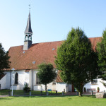 St.  Clemens-Kirche Büsum