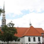 St. Jürgen-Kirche Heide