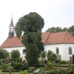 St. Marien-Kirche Hemme