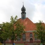 St. Bartholomäus-Kirche Wesselburen