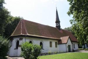 Burg Petri-Kirche