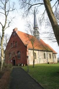 Delve St. Marienkirche
