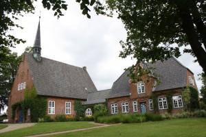 Pahlen Dankeskirche