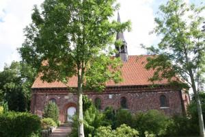 St. Annen St. Annen-Kirche